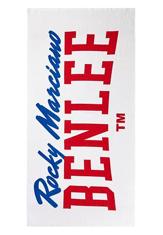 BENLEE ROCKY MARCIANO Rankų rankšluostis »BIG fitnesas TOWEL...