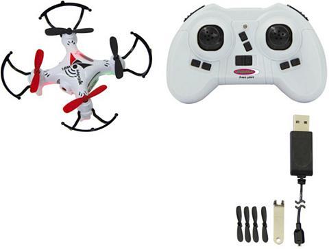 Jamara RC-Quadrocopter »MiCoSpy FPV Kamera Dr...