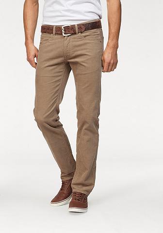 LEE ® Velvetinės kelnės »Daren«