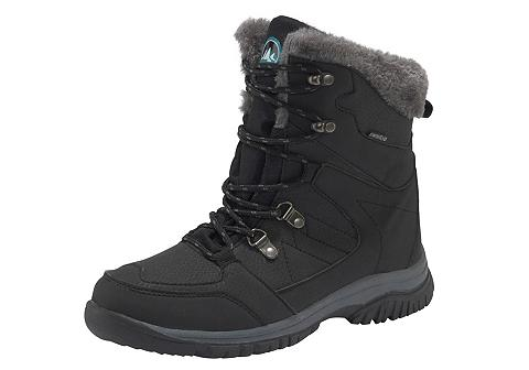 Polarino »Ice Floe« Outdoorwinterstiefel