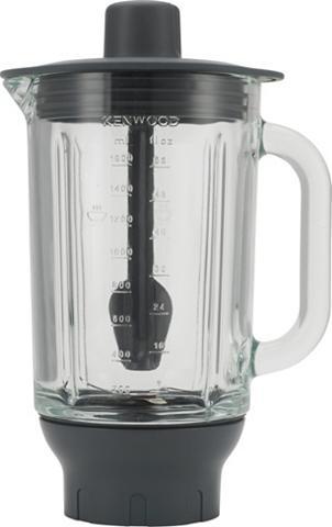 KENWOOD Thermo Resist Glas-Mixaufsatz KAH358GL...