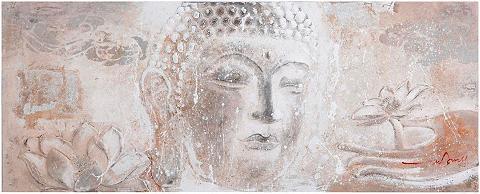 PREMIUM COLLECTION BY HOME AFFAIRE Dekoracija »Oriental Statue«