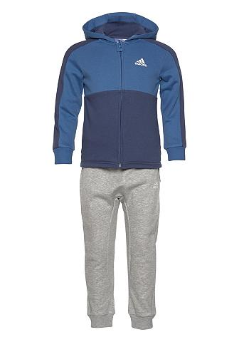 ADIDAS PERFORMANCE Sportinis kostiumas »INFANT ESSENTIAL ...