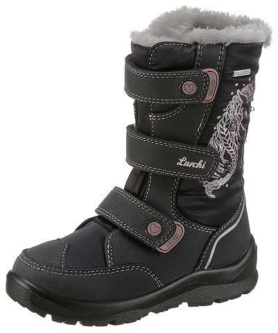 LURCHI Ilgaauliai batai »Kimbi-Sympatex«