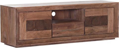 GUTMANN FACTORY TV staliukas »Timber« iš tvirtas Akazi...