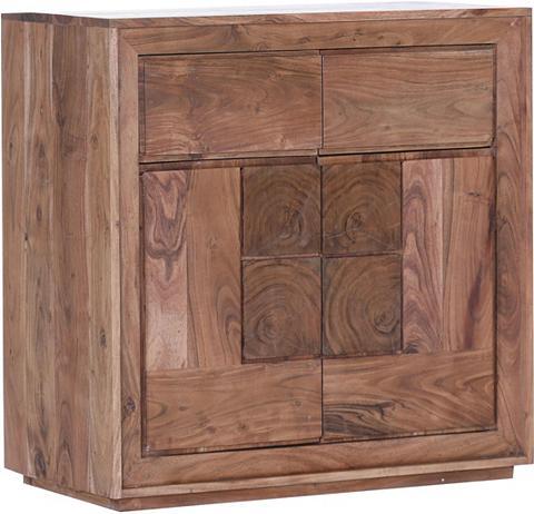 GUTMANN FACTORY Komoda »Timber« plotis 90 cm