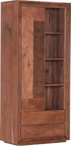 GUTMANN FACTORY Lentyna »Timber« plotis 85 cm