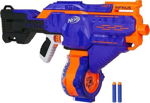 HASBRO Žaislinis šautuvas »Nerf N-Strike Elit...