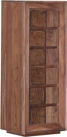 GUTMANN FACTORY Komoda »Timber« plotis 44 cm