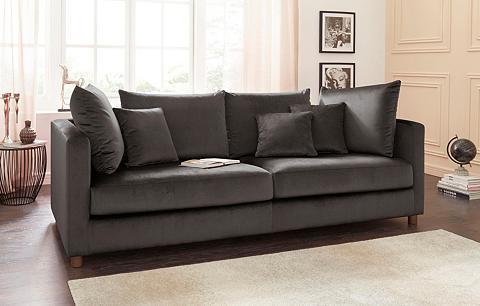ATLANTIC HOME COLLECTION Trivietė sofa