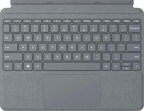 MICROSOFT »Surface Go Signature Type Cover« Tabl...