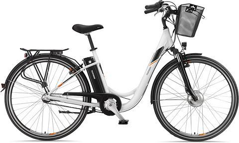 TELEFUNKEN Elektrinis dviratis »RC746 Multitalent...