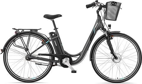 TELEFUNKEN Elektrinis dviratis »RC755 Multitalent...
