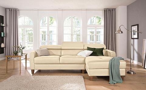 HOME AFFAIRE Kampinė sofa »Luzern«