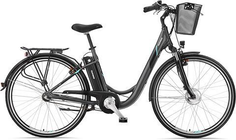TELEFUNKEN Elektrinis dviratis »RC745 Multitalent...