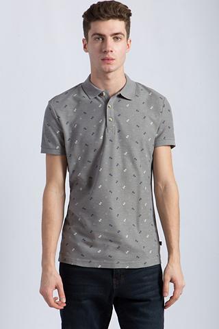 FINN FLARE Polo marškinėliai im lässigen stilius