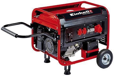 EINHELL Elektros generatorius »TC-PG 5500 WD« ...