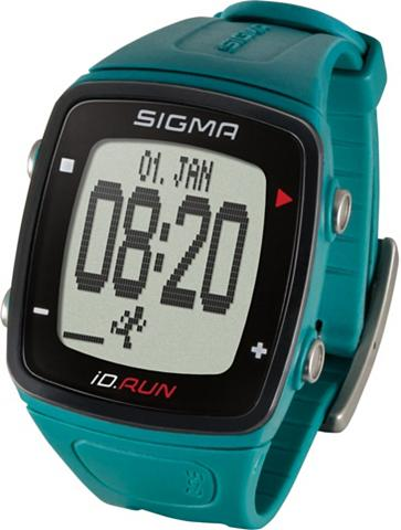 SIGMA SPORT Activity laikrodis »iD.RUN«