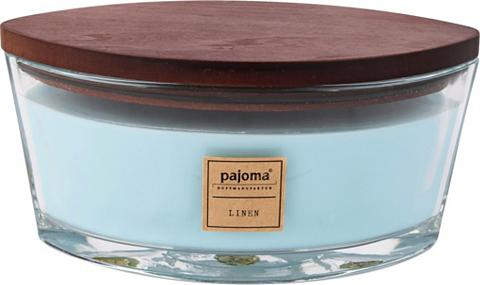 HOME AFFAIRE Premium Kerze »Linen«