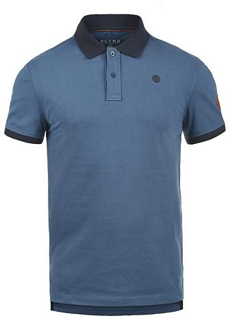 BLEND Polo marškinėliai »Ralf«