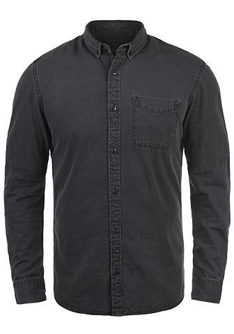 PRODUKT Jeanshemd »Pepito« Marškiniai su Brust...