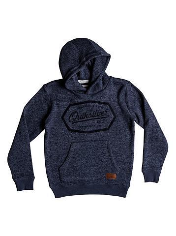 QUIKSILVER Flisinis megztinis »Keller«