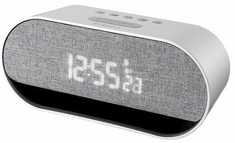 Oregon Scientific Wecker »mit Bluetooth Stereo-Lautsprec...