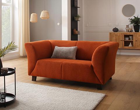 HOME AFFAIRE Dvivietė sofa »Torino«