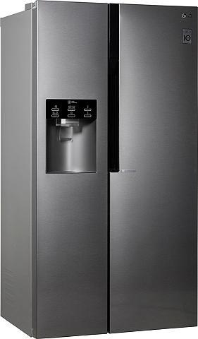 LG Šaldytuvas 179 cm hoch 912 cm plotis