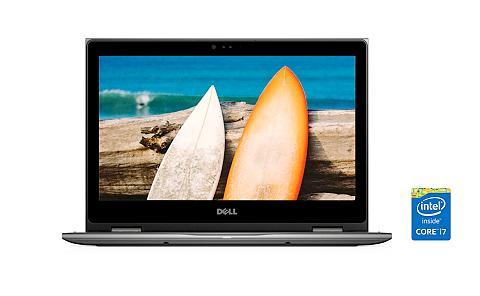 DELL EMC Notebook/Ultrabook »Inspiron 13 5379 S...