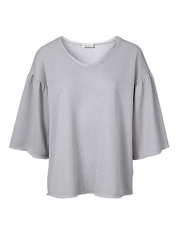 heine CASUAL Sportinio stiliaus megztinis su Effekt...