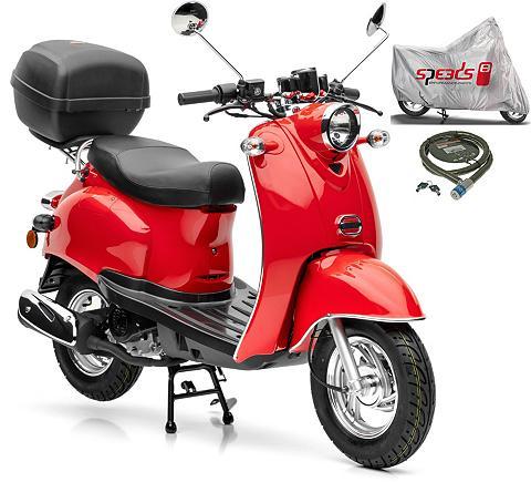 NOVA MOTORS Motoroleris »Venezia« 49 ccm 45 km/h E...