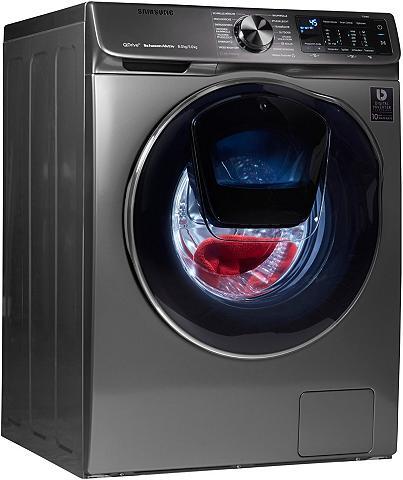 Samsung Skalbimo mašina-džiovyklė QuickDrive W...