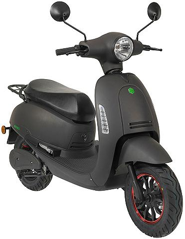GREENSTREET Elektrinis motoroleris »SEED« 1200 W 4...
