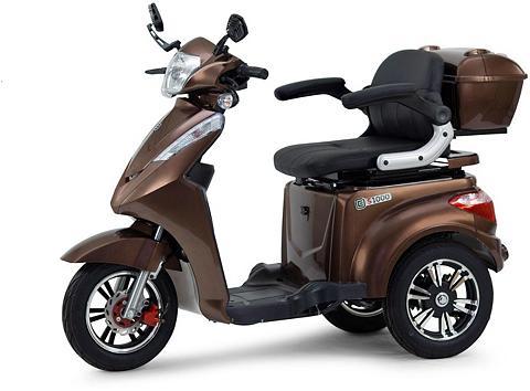 ECONELO Elektrinis motoroleris 1000 W 25 km/h