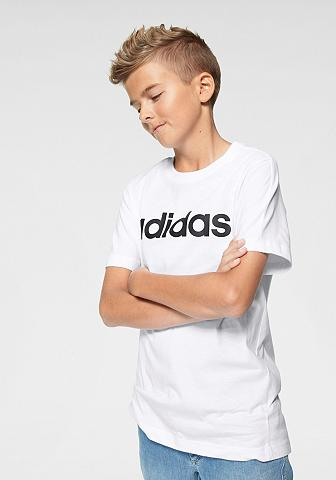 ADIDAS PERFORMANCE Marškinėliai »YB LIN TEE«