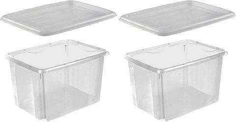 KEEEPER Dėžė »emil« (Rinkinys 2 vienetai)