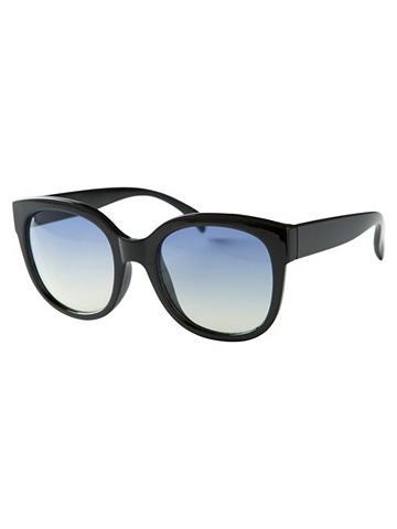 PIECES Klasikinio stiliaus akiniai nuo saulės...