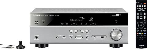 Yamaha »RX-V485« 5.1 AV-Receiver (Bluetooth L...