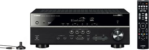 Yamaha »RX-D485« 5.1 AV-Receiver (Bluetooth W...
