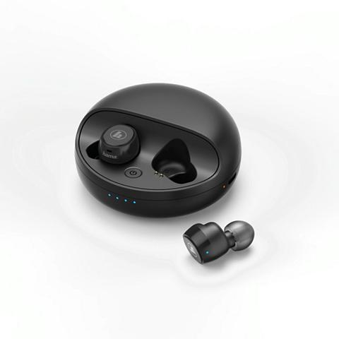 HAMA In Ear ausinės Sport BLUETOOTH® belaid...