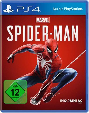 Marvel´s Spider-Man Play Stovas/stotel...