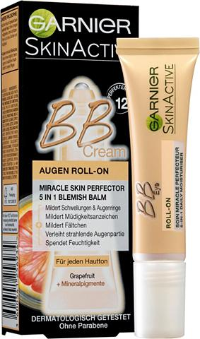 GARNIER Augen-Roll-on »Miracle Skin Perfector ...
