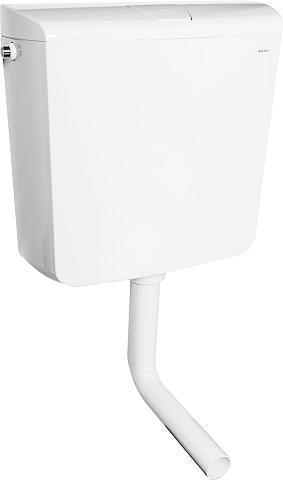 WC vandens nuleidimo bakelis »AP110« p...