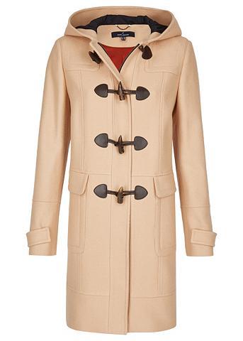 DANIEL HECHTER Klasikinio stiliaus paltas