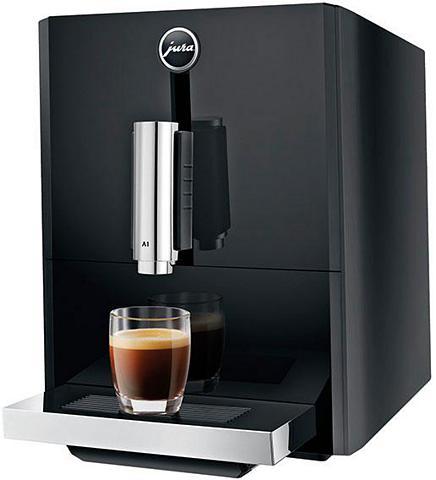 JURA Kaffeevollautomat 15133 A1 Piano Black...