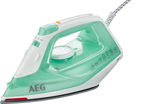 AEG Dampfbügeleisen EasyLine DB 1720 2200 ...