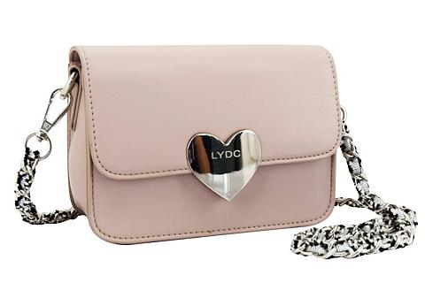 LYDC Mini Krepšys su reguliuojama ilga rank...