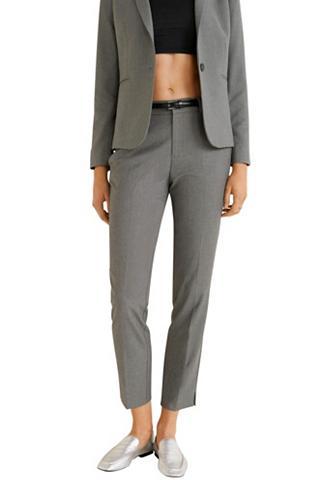 MANGO Kostiuminės kelnės »BOREAL«
