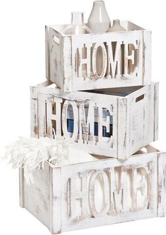 ZELLER PRESENT Daiktadežė »Home«